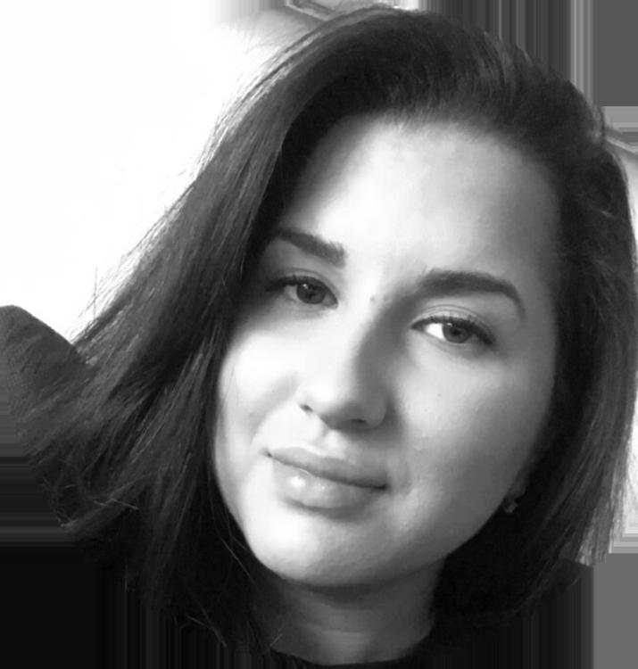 Mina Aminpour | Mina@salongvanite.se